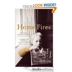 On sale today for £1.29: Home Fires by Elizabeth Day, 256 pages, 4.8 stars, 6 reviews
