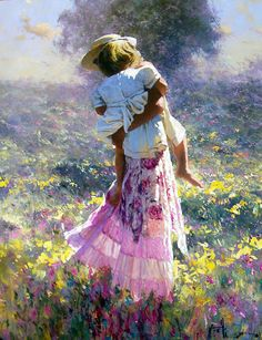 Browse through past works of Master artist Robert Hagan. Robert is one of the most versatile living artists today, being able to paint all various types of subject matters. From westerns to maritime, from romantics to abstracts, Roberts paintings are sure to impress any viewer.