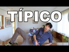 ▶ Típico   Hola Soy German - YouTube