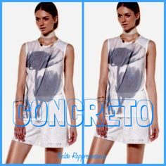 T-shirt CONCRETO ...