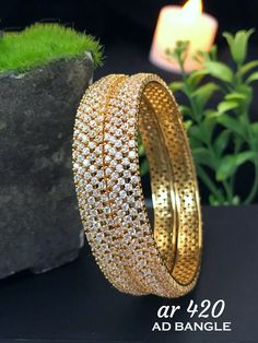 Please Watsapp 8148871715 for queries and orders. Cuff Bracelets, Bangles, Pearl Design, Diamond Jewellery, Pearls, Stone, Jewelry, Bracelets, Diamond Jewelry