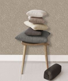 Blendworth Fabrics and Wallcoverings - SketchTwenty3 wallpaper from the Sahara collection.