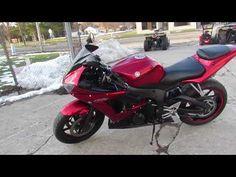 2007 Yamaha YZF R6 U5012 Yamaha R6 2007, Yamaha Yzf R6, Used Motorcycles For Sale, Used Motorbikes For Sale