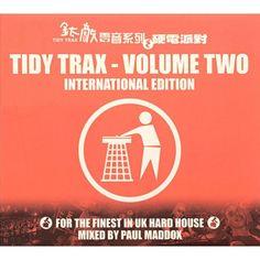 Various Artists - Tidy Trax, Vol. 2