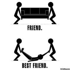 HAHAHAHA...so true tho!