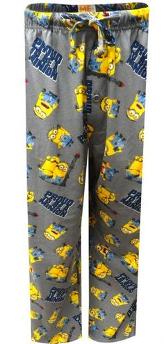 Despicable Me Proud To Be A Minion Lounge Pants