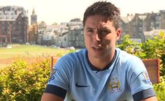 Samir Nasri Signs New Contract With Manchester City