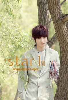 C.N Blue Jong Hyun – @Star1 Magazine