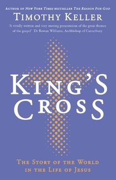 King's Cross: The Story of the World in the Life of Jesus... https://www.amazon.com/dp/B00590XQZM/ref=cm_sw_r_pi_dp_x_6oNLybQBB58WX
