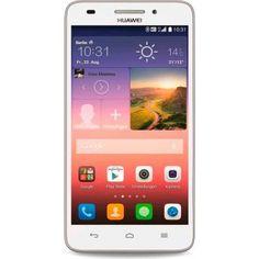 huawei Ascend G620 Blanco | Smartphone / Móvil 5'' - Todo para el PC | Regálate lo mejor en tecnología
