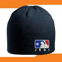 Major League Jedi Banie