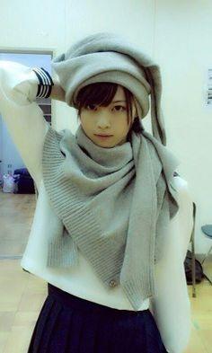 乃木坂46 (nogizaka46) Nishino Nanase (西野 七瀬) =)
