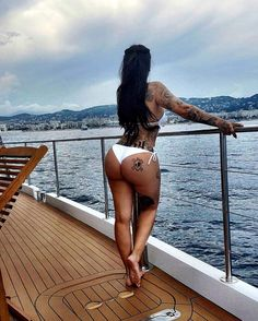 Tatu Baby Cannes view