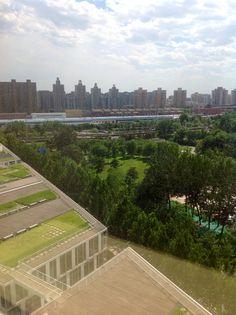 Jianwai Soho, Beijing