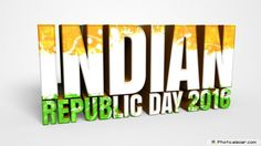 Indian Republic Day 2016 Images + Wallpapers