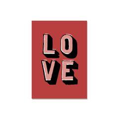 Love ANNA + NINA Card - ANNA+NINA