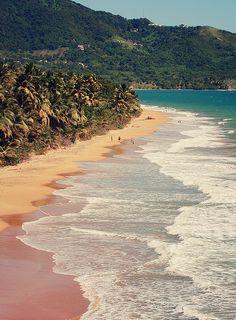 Playa Punta Tuna, Puerto Rico