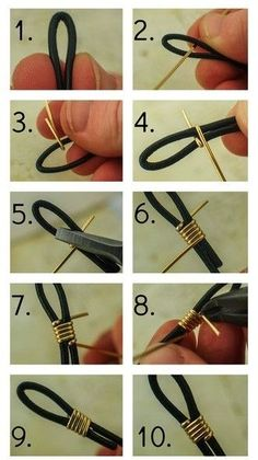 Leather Cord