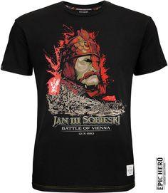 Koszulka Jan III Sobieski | Koszulki