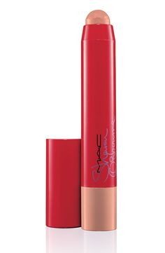 Pin for Later: See the Entire Osbourne For MAC Makeup Collection Sharon Osbourne Lip Pencil in Innocent ($22)