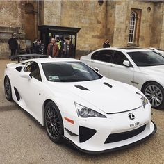 Lexus Lfa, Lexus Cars, My Dream Car, Dream Cars, Airplane Car, Koenigsegg, My Ride, Amazing Cars, Maserati