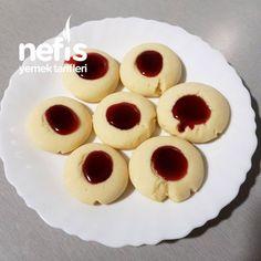 Tek Hamurla Çesitli Kurabiyeler - Nefis Yemek Tarifleri Pudding, Pasta, Desserts, Food, Baking, Tailgate Desserts, Puddings, Dessert, Postres