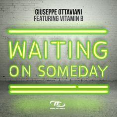 Waiting On Someday // Giuseppe Ottaviani feat Vitamin B