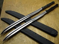 knives like the badlander - Google Search
