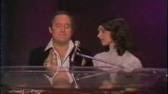 Neil Sedaka Should've Never Let You Go (with Dara Sedaka), via YouTube.