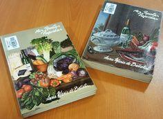 Título: Mis recetas preferidas /  Autor: Bellatin, Anna Maria de /  Ubicación: FCCTP – Gastronomía – Tercer piso / Código: G 641.5 B39 1