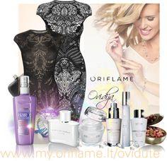 #Oriflame Cosméticos. ¿Quieres probar los cosméticos Oriflame? #Hazte Clienta VIP aquí http://my.oriflame.es/malena.
