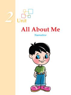 Grade 1 Narrative Writing All About Me http://writing.wordzila.com/all-about-me/