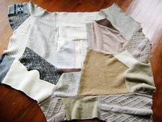 Sweater Blanket | Flickr – Compartilhamento de fotos!