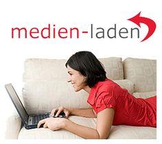 medien-laden | Downloadportal für Bibliotheksmedien || Namefinding: Microtext