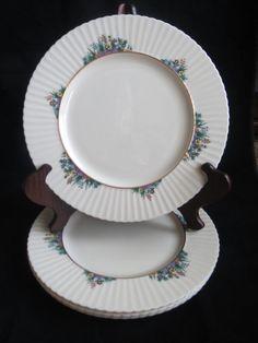 4 Lenox Rutledge Dinner Plate #Lenox