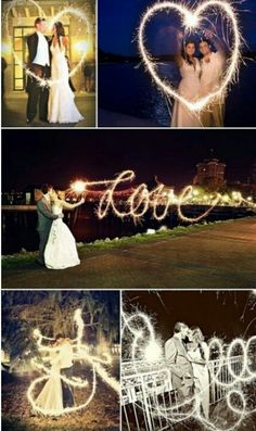 You so need to try this...at least the heart would make a super cute picture! :)
