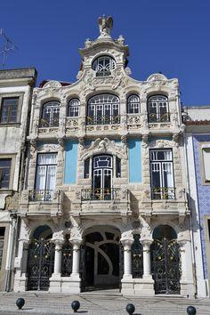 Португальский модерн