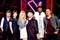 The Voice UK 2016: Everything you need to know about the judges, auditions, start date and why it's not axed - DigitalSpy.com