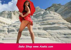 Online Erotik Shop - http://www.aseks.com
