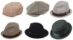 Prohibition Hats NZ Blog: 3 Common reasons for bad hat choices