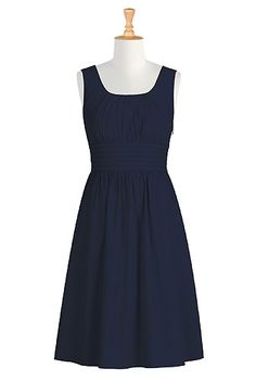 I <3 this Michelle dress from eShakti
