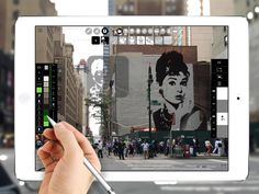 Morpholio Unveils World's First Digital Stencil for Photography