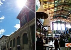Mercato Centrale in Florence: Central Market in San Lorenzo District-Discover Tuscany's Blog