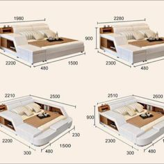 Buy multifunction tatami bed in Singapore,Singapore. Queen size $1980 King size $2190 Get great deals on Home & Furniture Chat to Buy