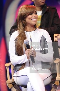 lauren london s real hair celebrities and their real