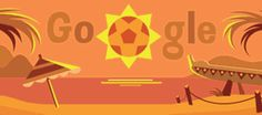Google Google Doodles, World Cup 2014, Famous Artists, Joy, Places, Movie Posters, Film Poster, Popcorn Posters, Happiness