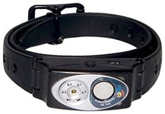 High Tech Pet RX-10 Humane Contain Multi-Function Collar for X-10 Dog Fence System