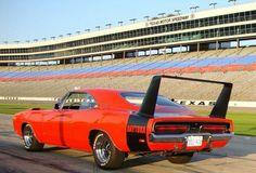 69' Dodge Daytona in it's natural habitat ☺