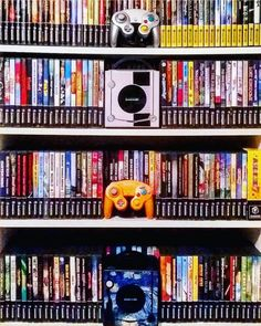 On instagram by vandalsgames #gamegear #microhobbit (o) http://ift.tt/1ONWJuE's your favorite GameCube game?  ______________________________  Owner: @sabotage64  ______________________________ TAG ALL YOUR PICTURES! @vandalsgames #vandalsgames ______________________________ WANT A SHOUT OUT? Direct message us a picture of YOUR games or anything game related for a chance to be featured! ______________________________ TAGS: #vandalsgames #xbox #xboxone #xbox360 #ps1 #ps2 #ps3 #ps4 #playstation…