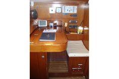Used 1995 JEANNEAU SUN ODYSSEY 37 Boat For Sale - Boatsales re-platform